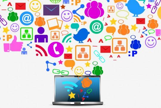 Social Media – Când brandul devine prieten