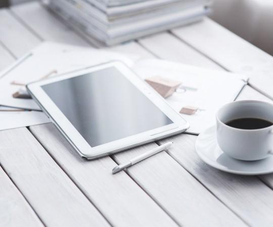 """Blogul companiei – """"unealta"""" care dezvoltă afacerea"""