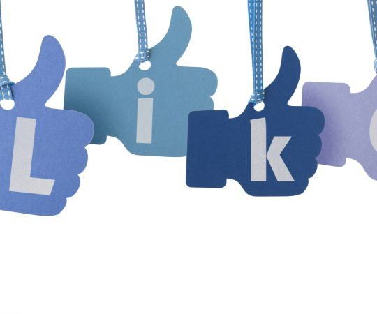 Facebook – Cel mai bun și cel mai ieftin instrument de promovare